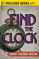 Find the Clock (Prologue Crime)