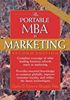 The Portable MBA in Marketing (The Portable MBA Series)
