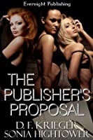 The Publisher's Proposal (Daring Desires)