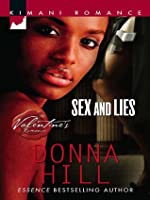 Sex and Lies (The Ladies of TLC - Book 1)