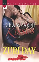Champagne Kisses (The Drakes of California #2)