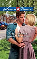 A Mother's Homecoming (Mills & Boon American Romance)