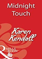 Midnight Touch (Mills & Boon Blaze)