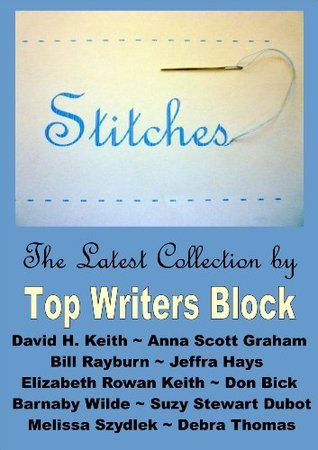 Stitches  by  Don Bick