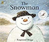 The Snowman: The Book of the Film (Book & CD)