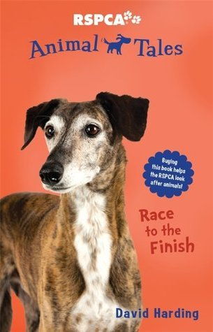 Animal Tales 8: Race to the Finish David Harding