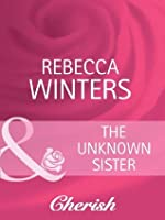 The Unknown Sister (Twins - Book 4)