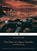 Diary of A Space Traveller