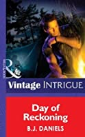 Day of Reckoning (Mills & Boon Intrigue) (Silhouette Intrigue)