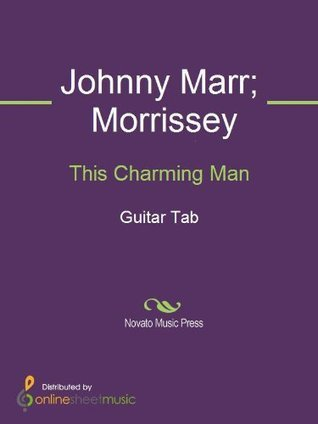 This Charming Man Johnny Marr