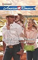 The Texas Rancher's Family (Mills & Boon American Romance) (Legends of Laramie County - Book 4)