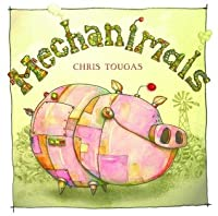 Mechanimals (audio enhanced ebook)