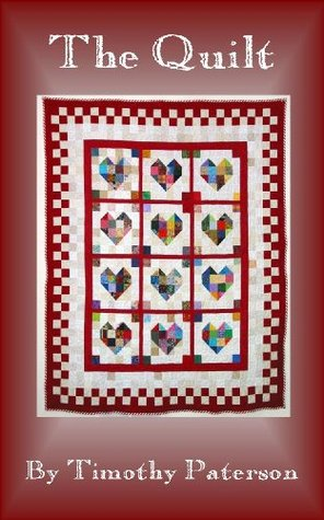 The Quilt Timothy J. Paterson