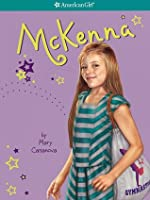 McKenna (American Girl of the Year)