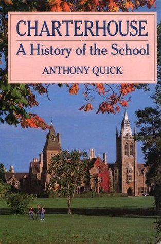Imps of Promise: A History of Kings School, Canterbury Thomas Hinde
