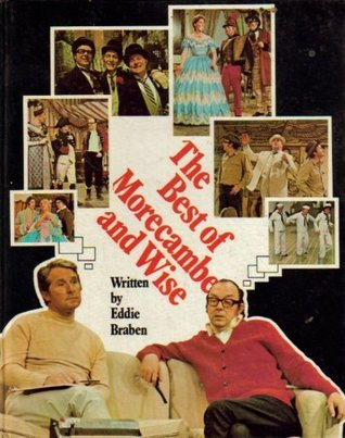 The Best Of Morecambe And Wise Eddie Braben