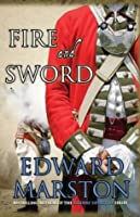 Fire and Sword: 3 (Captain Daniel Rawson)