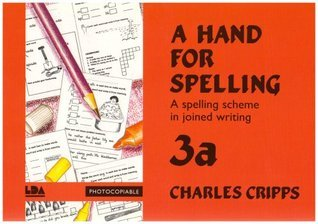 Hand for Spelling  by  Charles C. Cripps