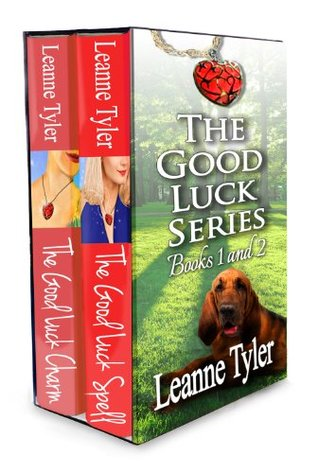 The Good Luck Series Books 1 & 2 Box Set  by  Leanne Tyler