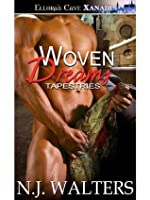 Woven Dreams (Tapestries, #3)