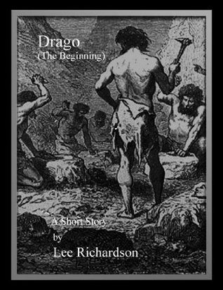 Drago  by  Lee Richardson