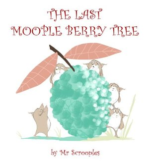 The Last Moople Berry Tree Norman Walshe