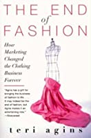 The End of Fashion