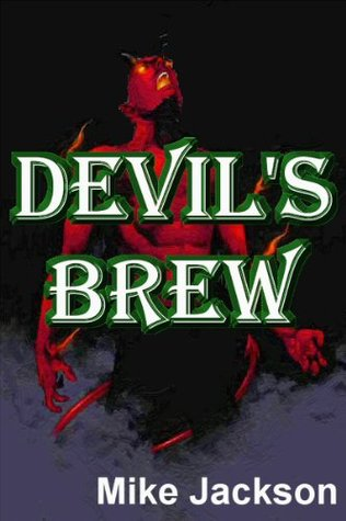 Devils Brew (Janitor Series, Book #8 of 9)  by  Mike Jackson