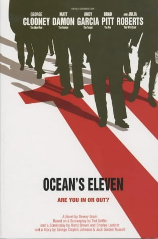 Oceans 11: A Novel Dewey Gram