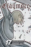 Claymore, Vol. 17: The Claws of Memory