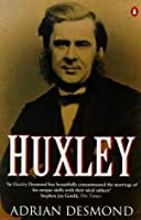 Huxley: From Devil's Disciple To Evolution's High Priest