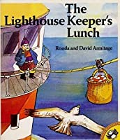The Lighthouse Keeper's Lunch (Picture Puffin)