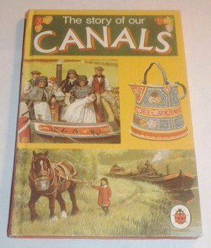 The Story of Our Canals Carolyn Hutchings