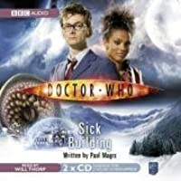 Doctor Who: Sick Building (Dr Who)