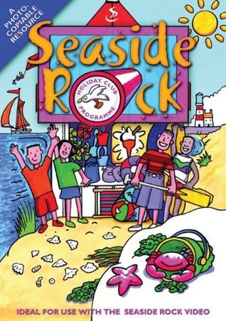Seaside Rock: The Resource Book  by  Dave Godfrey