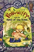 Pongwiffy and the Spell of the Year (Book 3)