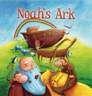 Noahs Ark  by  Katherine Sully