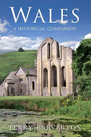 Wales: A Historical Companion  by  Terry Breverton