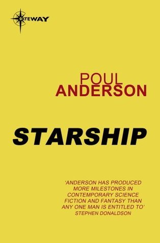 Starship Poul Anderson