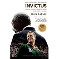 Invictus: Nelson Mandela and the Game That Made a Nation (Paperback)