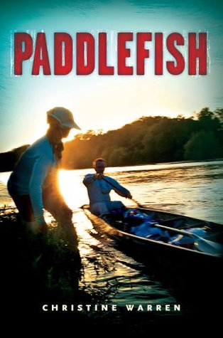 Paddlefish  by  Christine J. Warren