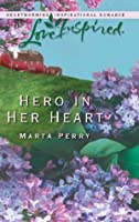 Hero in Her Heart (The Flanagans - Book 1)