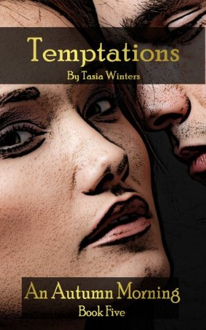 An Autumn Morning  by  Tasia Winters