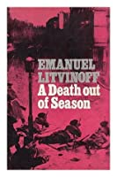 A Death out of Season
