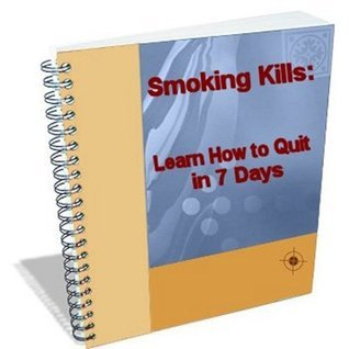 Smoking Kills: Learn How to Stop in 7 Days  by  Harry Husted