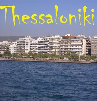 Thessaloniki  by  Euprintpress Publishing