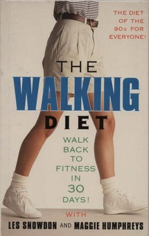 Walking Diet  by  Les Snowdon