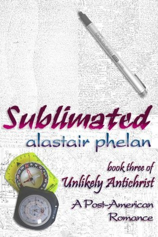 Sublimated  by  Alastair Phelan