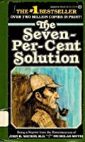 The Seven-percent Solution