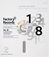 Factory Records: The Complete Graphic Album (60th Anniversary Edition)